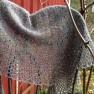 accumulate shawl