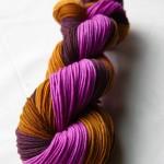 Aubergenuis - Mulberry - Chana Masala
