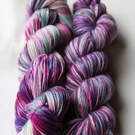 Bet you thought this skein was about you.