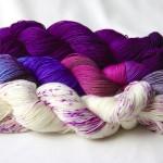 Berry Berry Jam: Shaken not Stirred,Purple Rain & HRH Princess Violetta