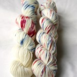 Star Speckled Skein