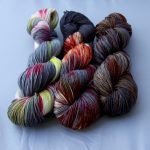 Frankenskein, Bewitched and Old Speckled Hen