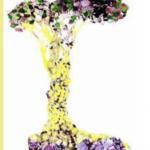 Madrona Fiber Arts Tree
